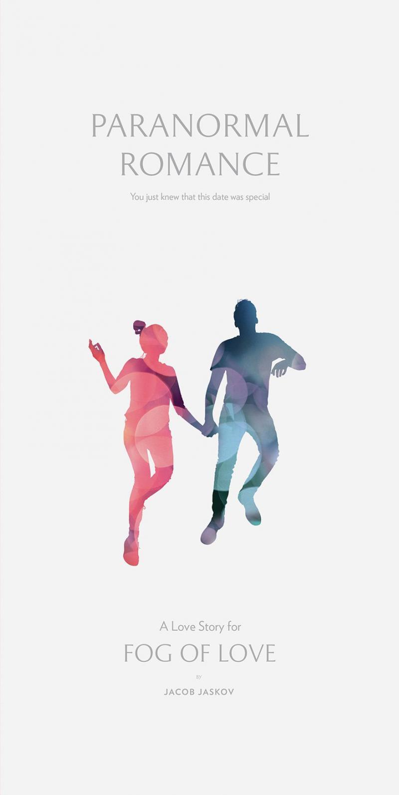 настольная игра Fog of Love: Paranormal Romance Туман Любви: Паранормальный Роман
