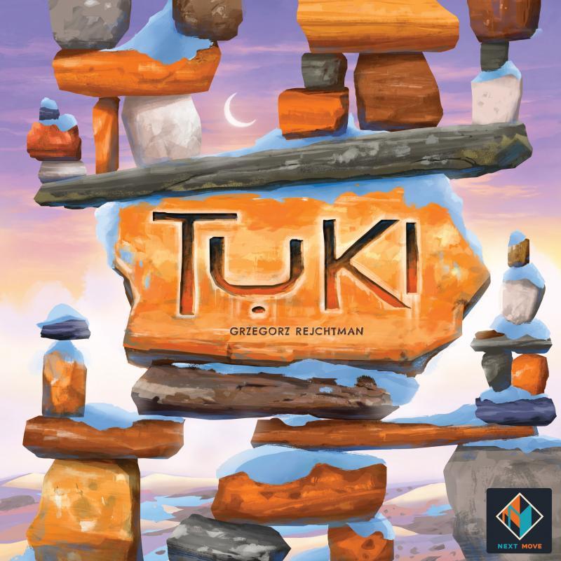 Tuki Туки