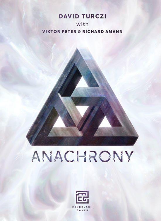 настольная игра Anachrony