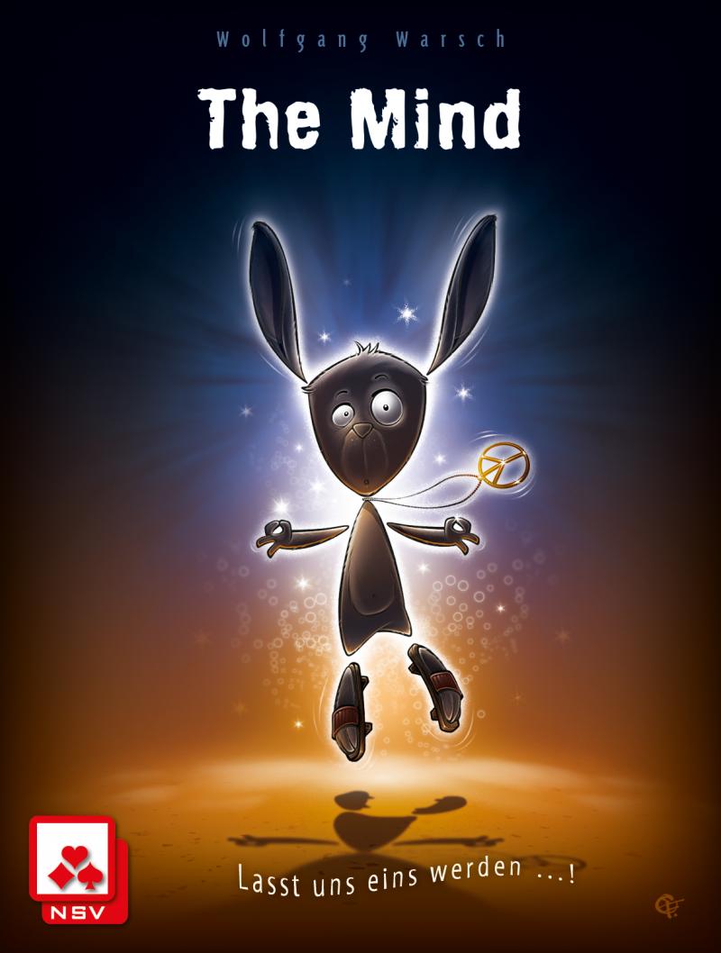 настольная игра The Mind Ум