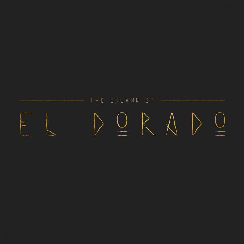 настольная игра The Island of El Dorado Остров Эльдорадо