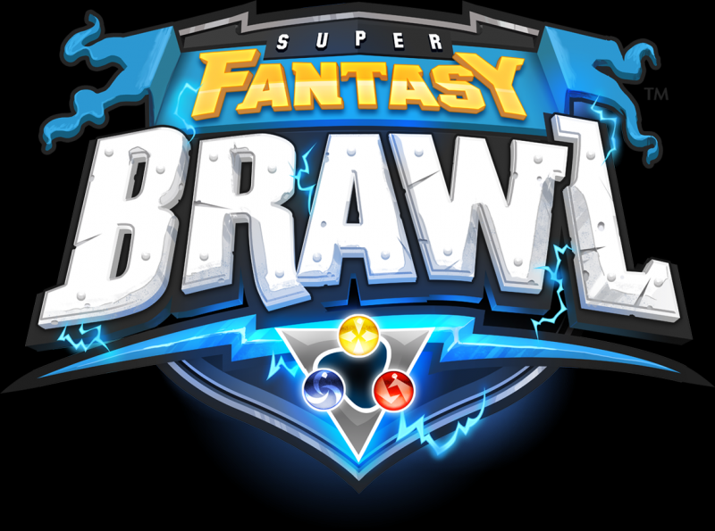 настольная игра Super Fantasy Brawl Супер Фантазия Драка