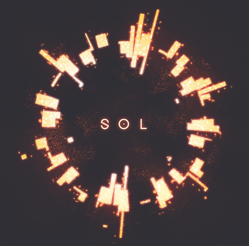настольная игра Sol:  Last Days of a Star Sol: последние дни звезды