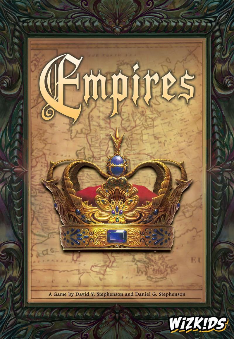 настольная игра Empires