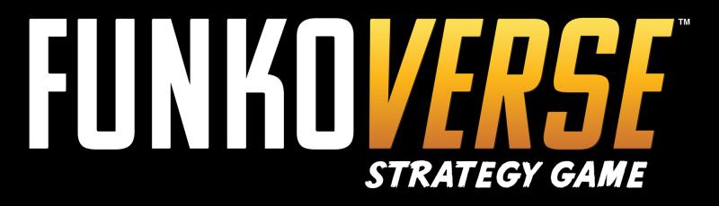 настольная игра Funkoverse Strategy Game Funkoverse Стратегическая игра