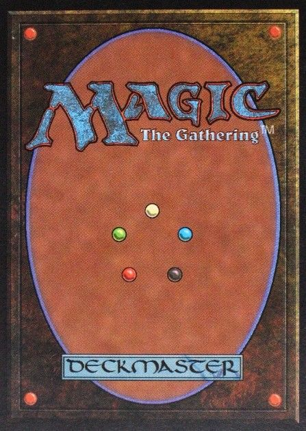 настольная игра Magic: The Gathering Магия: Сбор