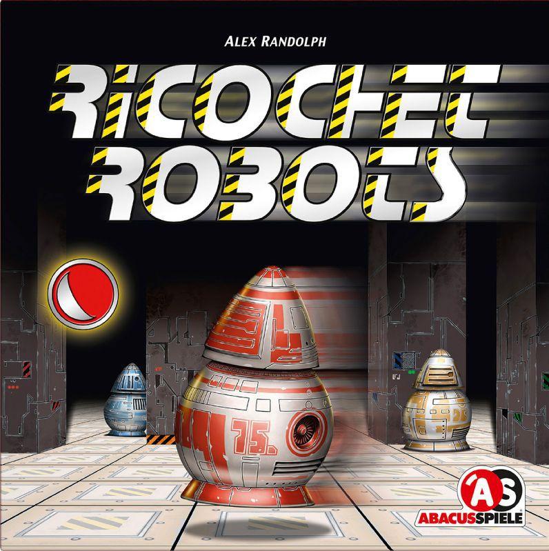 настольная игра Ricochet Robots Ricochet Роботы