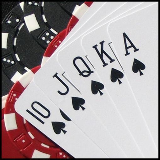 настольная игра Poker Покер