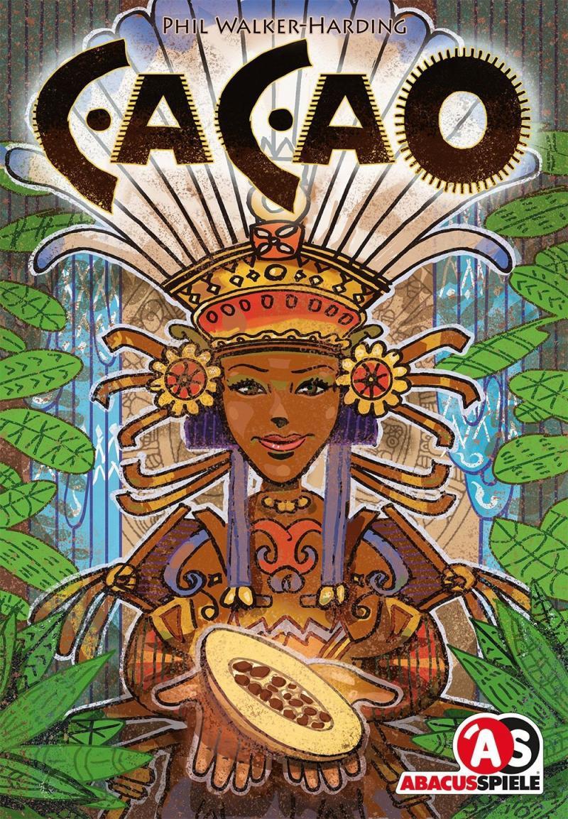 настольная игра Cacao Какао