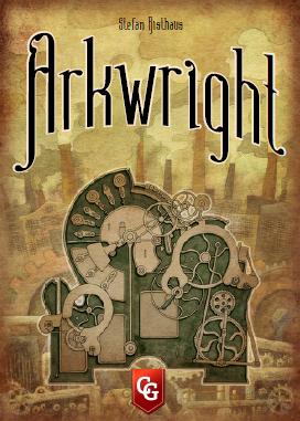 настольная игра Arkwright