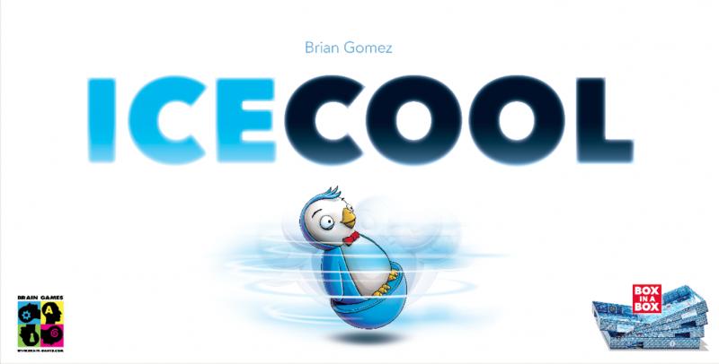 настольная игра ICECOOL IceCool