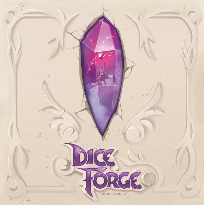 настольная игра Dice Forge