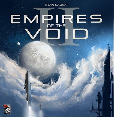 настольная игра Empires of the Void II Империи Пустоты II