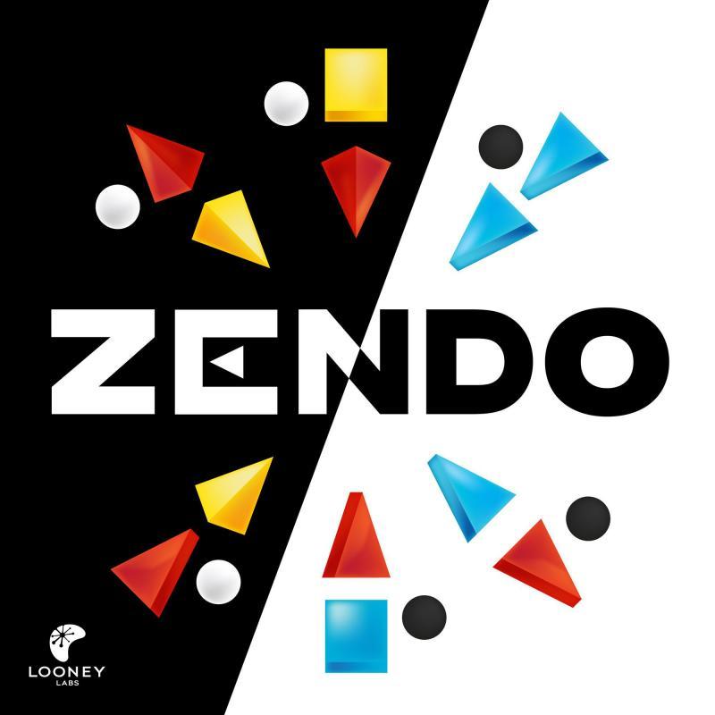 настольная игра Zendo