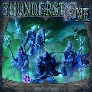настольная игра Thunderstone