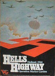 настольная игра Hell's Highway