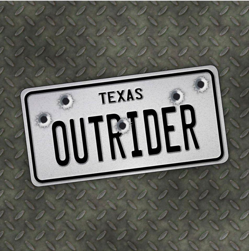 настольная игра Outrider