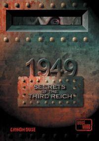 настольная игра Secrets of the Third Reich Тайны Третьего Рейха