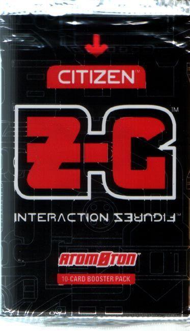 настольная игра Z-G ZG