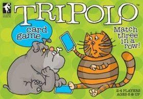 настольная игра Tripolo Триполо