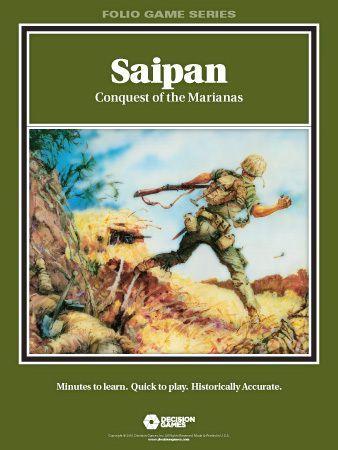 настольная игра Saipan: Conquest of the Marianas Сайпан: завоевание марианских островов