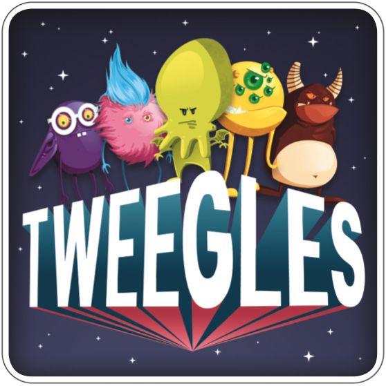 настольная игра Tweegles Щипцы