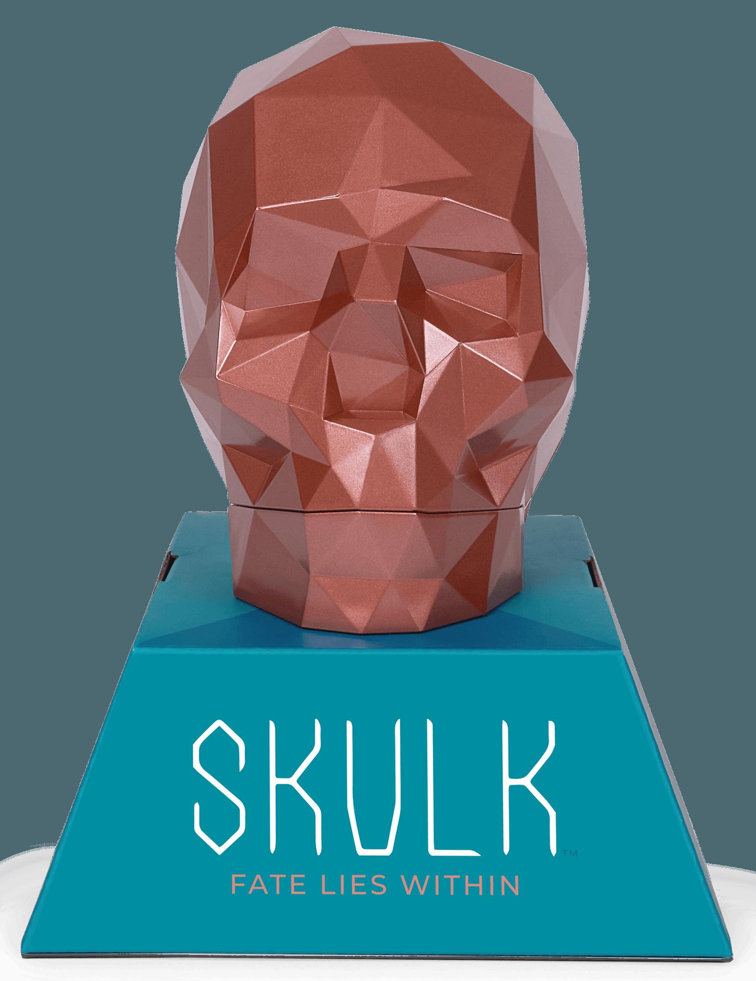 настольная игра Skulk