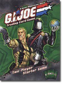настольная игра G.I. Joe TCG GI Джо TCG