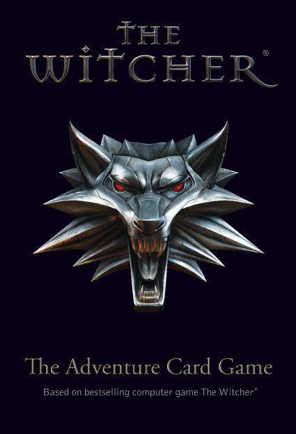 настольная игра The Witcher: The Adventure Card Game Ведьмак: Приключенческая карточная игра