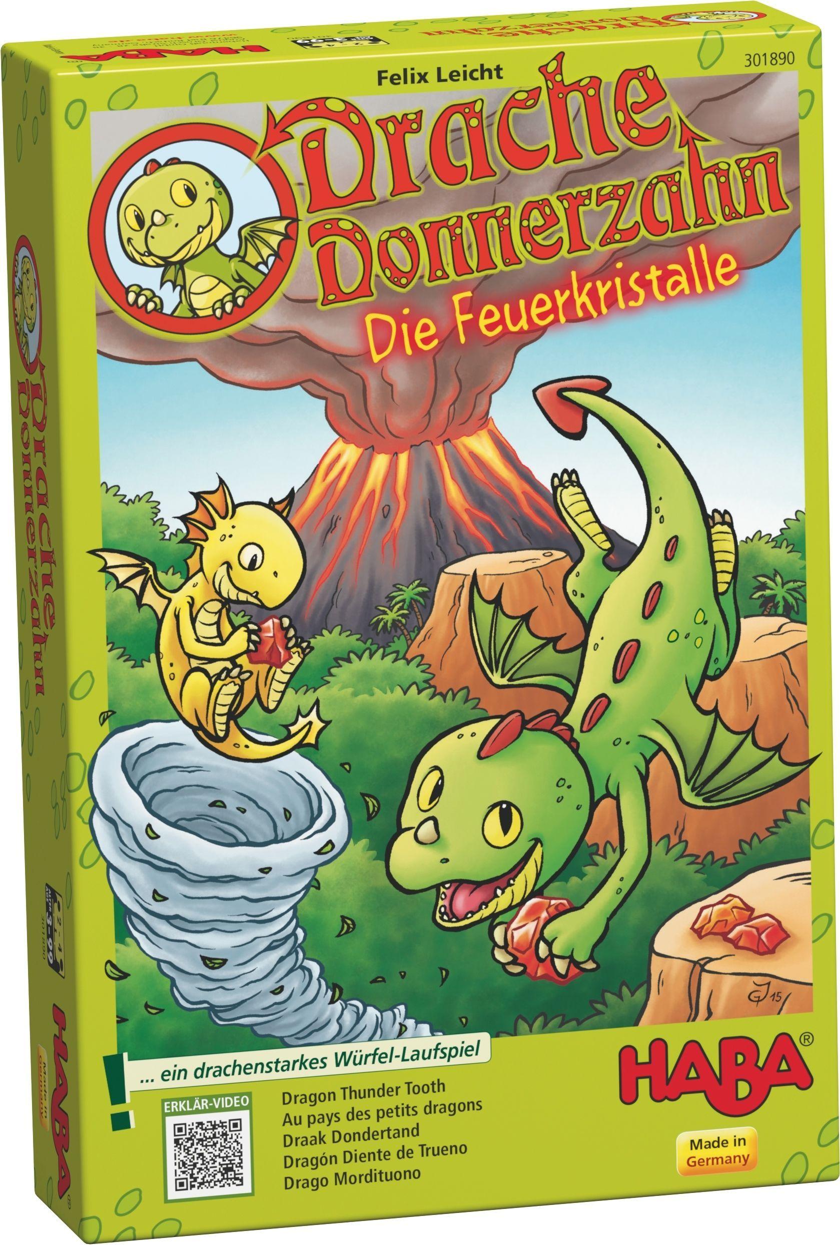 настольная игра Dragon Rapid Fire Быстрый огонь дракона