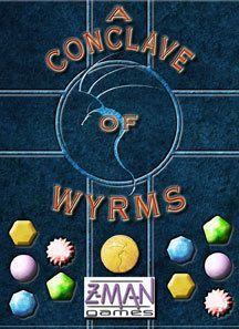 настольная игра A Conclave of Wyrms Конклав змей
