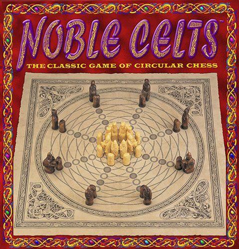 настольная игра Noble Celts
