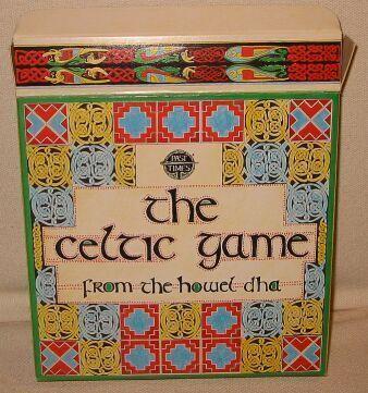 настольная игра The Celtic Game