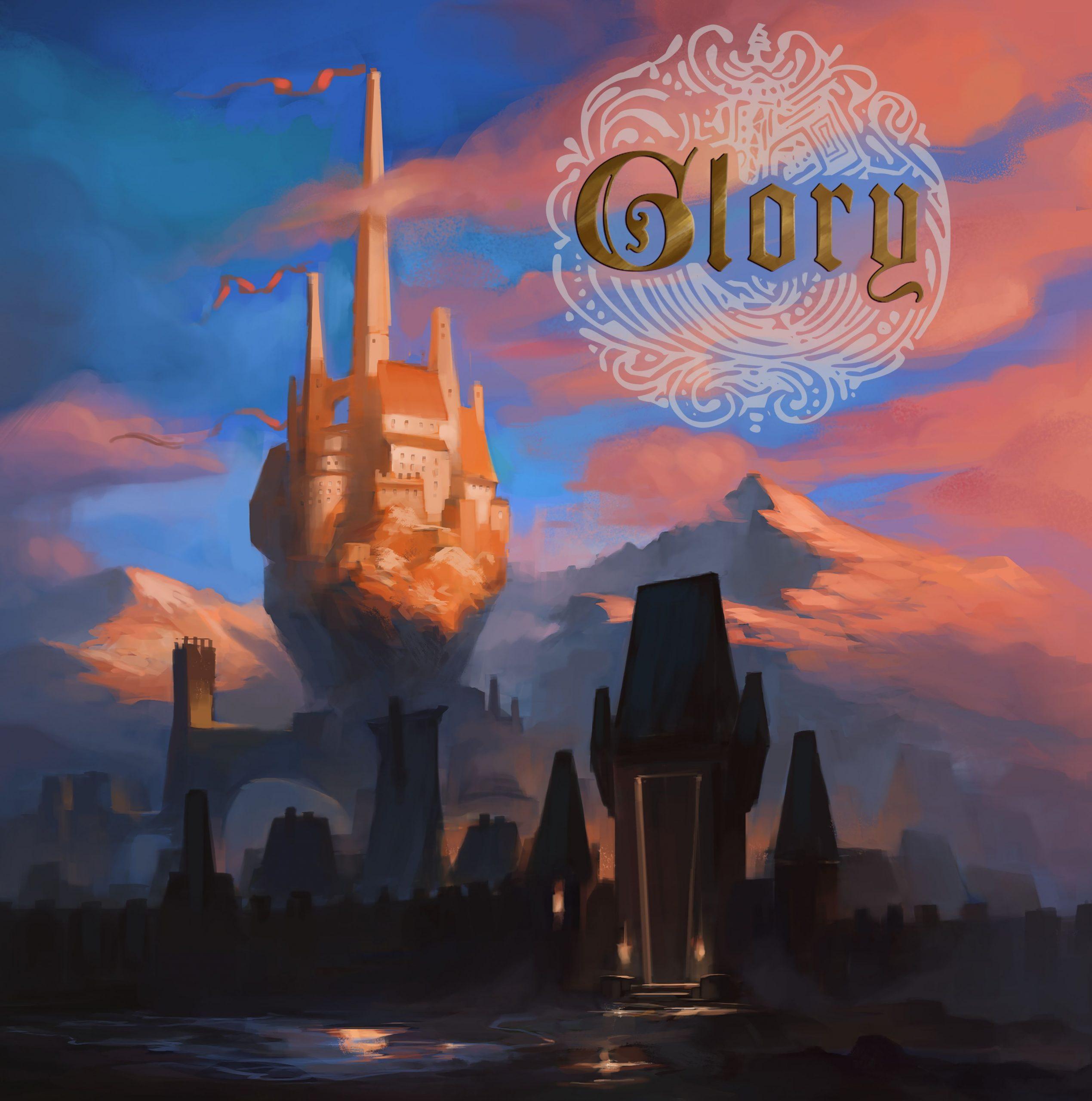 настольная игра Glory: 2nd Edition