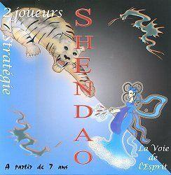настольная игра Shendao