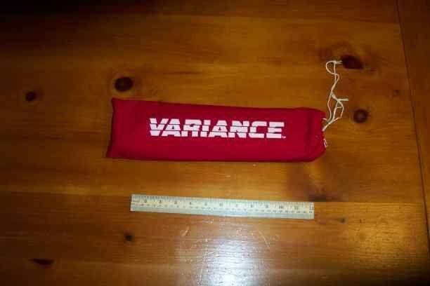 настольная игра Variance
