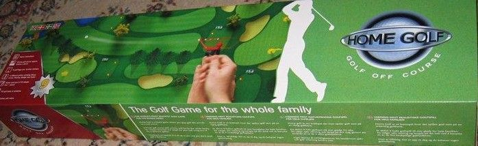 настольная игра Home Golf