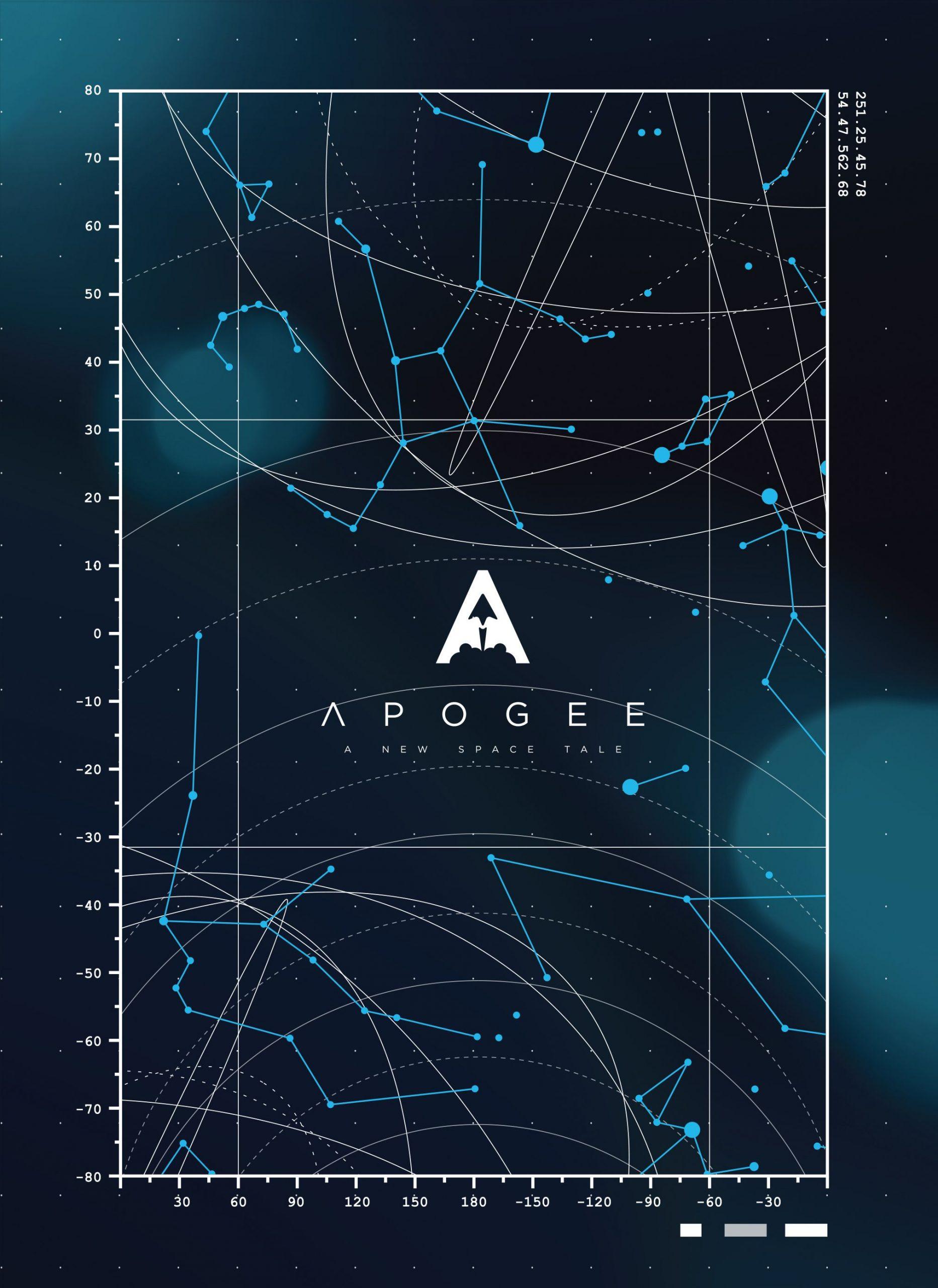 настольная игра Apogee